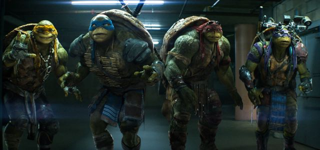 Title For Teenage Mutant Ninja Turtles Sequel Revealed?