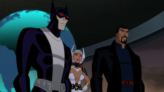 Justice League: Gods and Monsters Chronicles Trailer Takes You to a New World