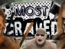 Most Craved Talks Mad Max, The Fugitive and the Fall Television Slate