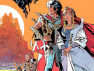 Luc Besson to Adapt French Comic Valerian and Laureline with Dane DeHaan and Cara Delevingne