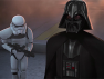 Feel the Wrath of Darth Vader from Star Wars Rebels: The Siege of Lothal