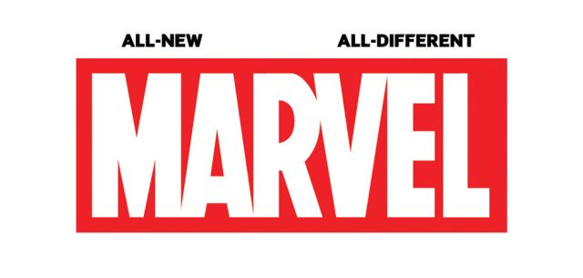 all new all different marvel