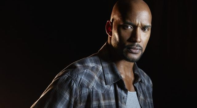 Henry Simmons Also Promoted to Series Regular for Marvel's Agents of SHIELD