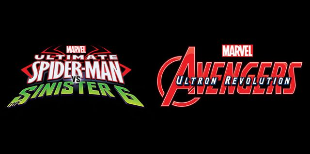 Disney XD Orders New Seasons for Marvel's Avengers and Ultimate Spider-Man