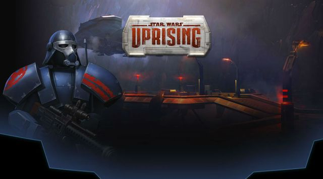 Experience a New Chapter of the Star Wars Universe with Star Wars: Uprising
