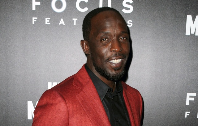 Michael K. Williams has joined the cast of the upcoming Assassin's Creed movie opposite Michael Fassbender, Marion Cotillard and Ariane Labed.