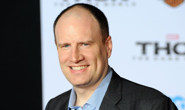 SuperHeroHype talks to Marvel Studios President Kevin Feige about Ant-Man, the latest comic book hero joining the Marvel Cinematic Universe.