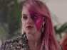 The New Jem and the Holograms Trailer is Truly Outrageous