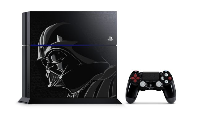 darth ps4