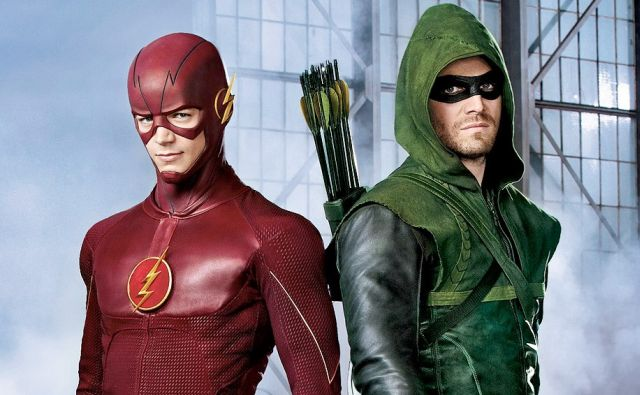 25 Villains We Want to See on Arrow, The Flash, and DC's Legends of Tomorrow