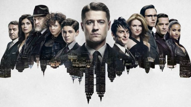 Paul Reubens to Play Penguin's Father on Gotham, NYCC Sizzle Reel.