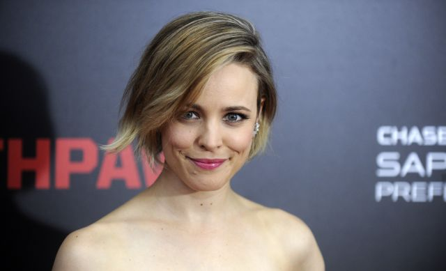 Rachel McAdams Confirmed to Star in Marvel's Doctor Strange