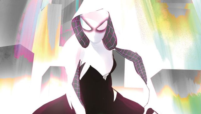 Emma Stone Stars as Spider-Gwen in Fake Trailer
