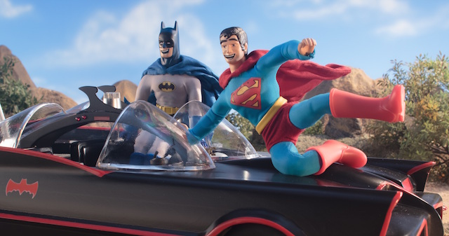 Robot Chicken DC Special Explores the Multiverse