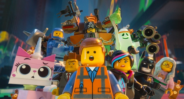 The LEGO Movie 4D A New Adventure Coming to Legoland Parks in 2016