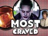 Most Craved: The Joker, Luke Skywalker and a New Indiana Jones!