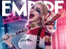 Suicide Squad's Deadshot and Harley Quinn Featured in New Cover Images