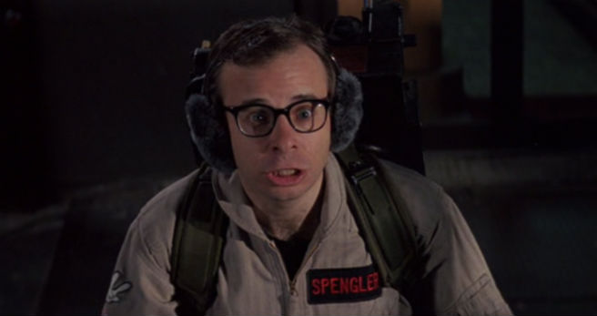 Rick Moranis Turned Down a Cameo in Ghostbusters Reboot ...