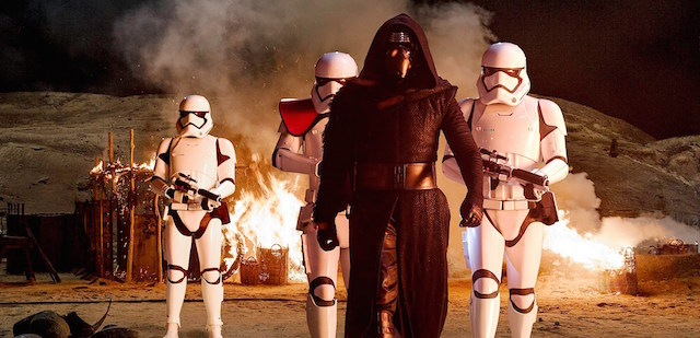 Get ready for new Star Wars footage this Thursday as Walt Disney Pictures has announced that a Star Wars: The Force Awakens first look to air on ABC.