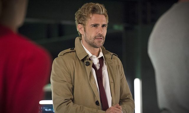 Arrow Episode 4.05 Recap Featuring Matt Ryan as John Constantine!