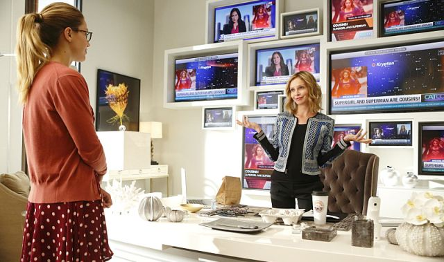 Supergirl Episode 3 Recap and Preview for Next Week!