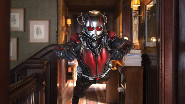 Ant-Man Syndrome: 10 Directors Who ALMOST Made Superhero Movies.