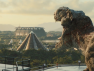 Jurassic World Visual Effects Reel Takes You Behind the Magic