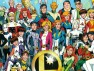 Geoff Johns Teases the Legion of Super-Heroes on Television