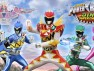 Saban Officially Sets Power Rangers Ninja Steel for 2017