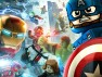LEGO Marvel's Avengers Get Musical in Launch Trailer