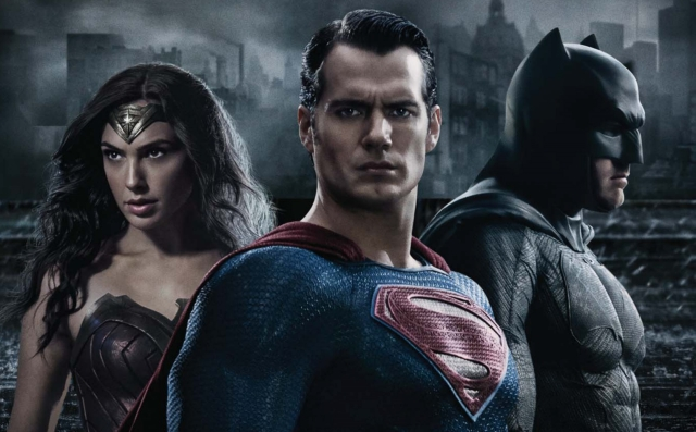 Batman v Superman Takes Home Four Razzie Awards