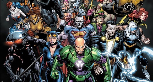 10 DC Villains We Want to See on Film!