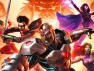 Watch a Justice League vs Teen Titans Movie Clip