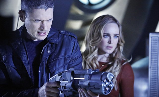 Rip Hunter, Captain Cold Returning to Legends of Tomorrow