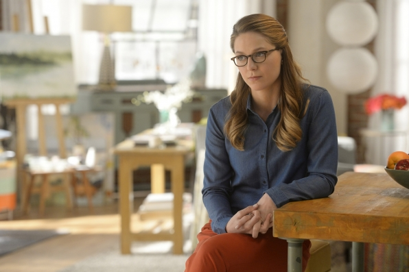 Supergirl Episode 117 Recap: Hank is in Trouble, and the Silver Banshee is Born