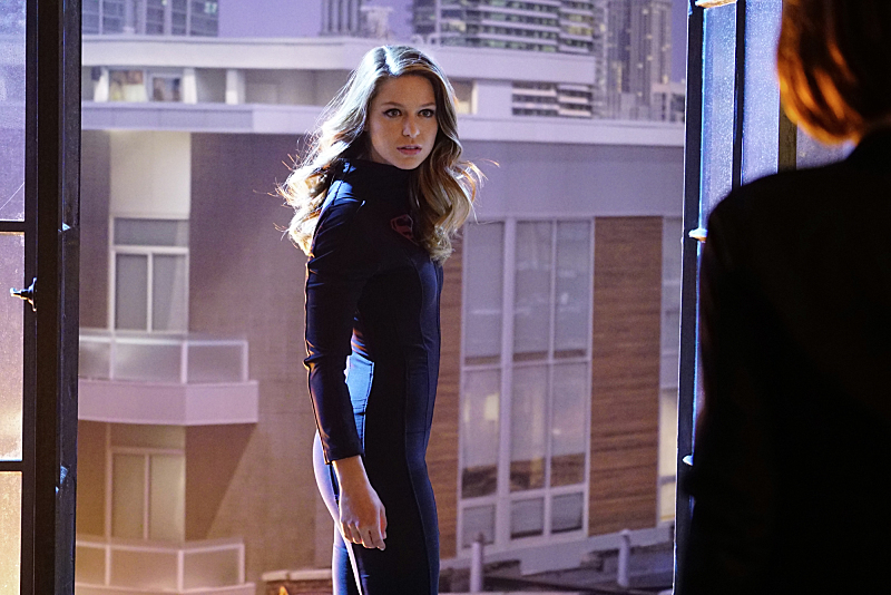 Supergirl Episode 116 Recap: Supergirl vs. Red Kryptonite