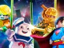 LEGO Dimensions Wave 4 Content Includes Superman, Midway Arcade