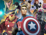 New Details on Disney Infinity 3.0's Marvel Battlegrounds Revealed
