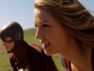 Who's the Fastest Person Alive? Supergirl and Flash Race in New Promo!