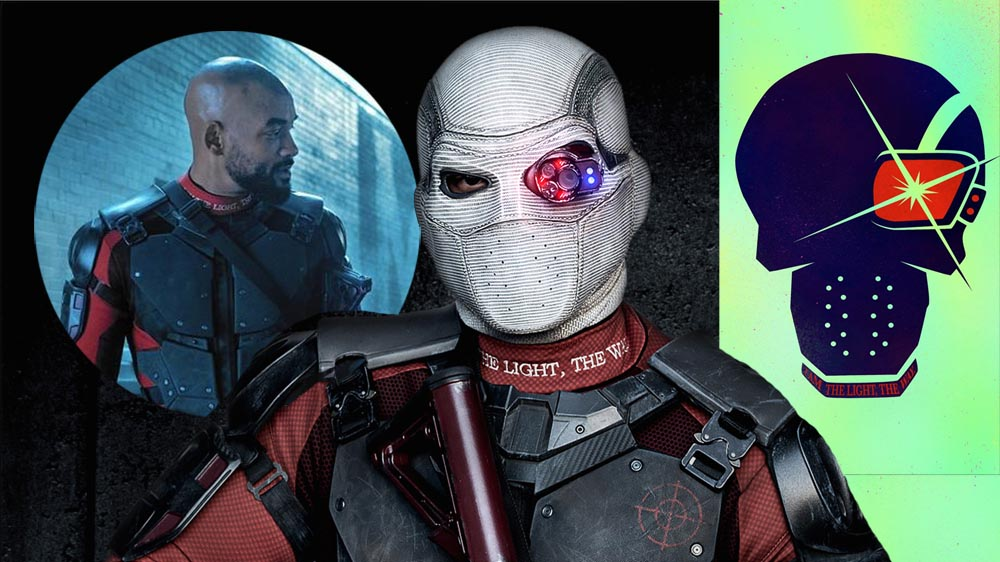 ComingSoon.net caught up with Suicide Squad star Will Smith and learned what it was about Deadshot that made him want to take the big screen role.