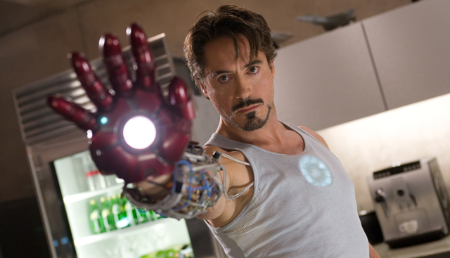 """""""I feel like I could do one more,"""" says Captain America: Civil War star Robert Downey Jr. when asked about the possibility of an Iron Man 4."""