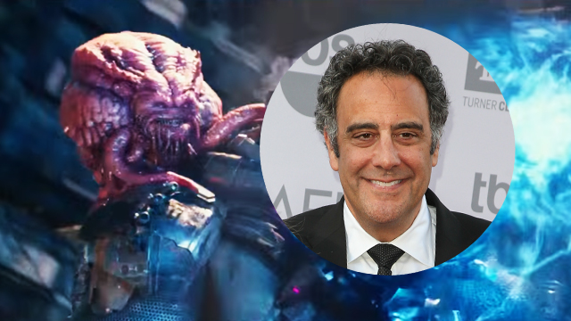 TMNT: Out of the Shadows has made a last minute cast change. Brad Garrett will now do the Krang voice instead of the previously announced Fred Armisen.