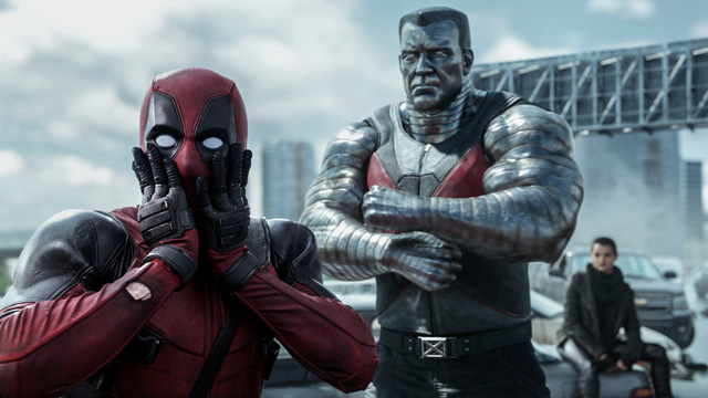 The 10 Best R-Rated Superhero Movies
