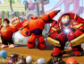 Disney Infinity Series Cancelled, Disney Pulls Out of Game Publishing