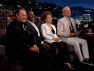 Original Ghostbusters Meet the New Ghostbusters on Jimmy Kimmel