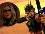 Arrow Season 5 Will Feature a Familiar Face as Artemis