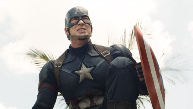 Chris Evans clarifies rumours around Captain America