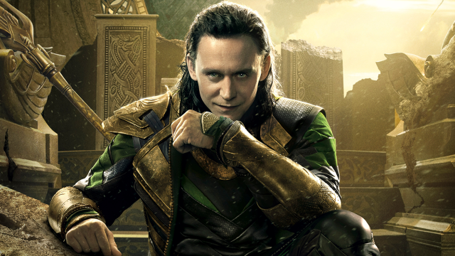 Disney+ Confirms New Series Starring Tom Hiddleston's Loki