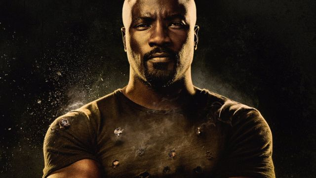 Marvel's Luke Cage Cast Guide