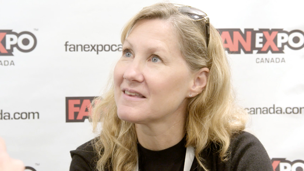 SHH catches up with Veronica Taylor, the voice of Pokemon's Ash.